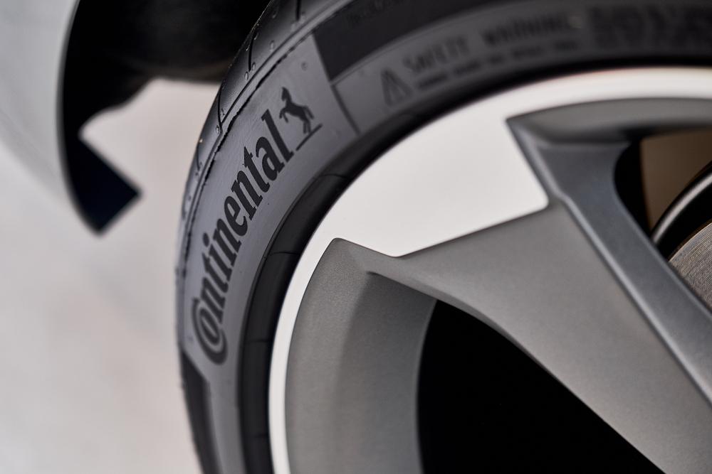 Prečo run-flat pneumatiky?