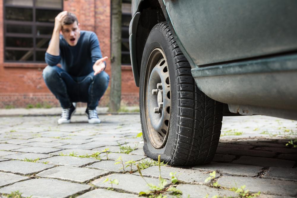 Kedy je čas vyhodiť pneumatiky? To spoznáte veľmi ľahko