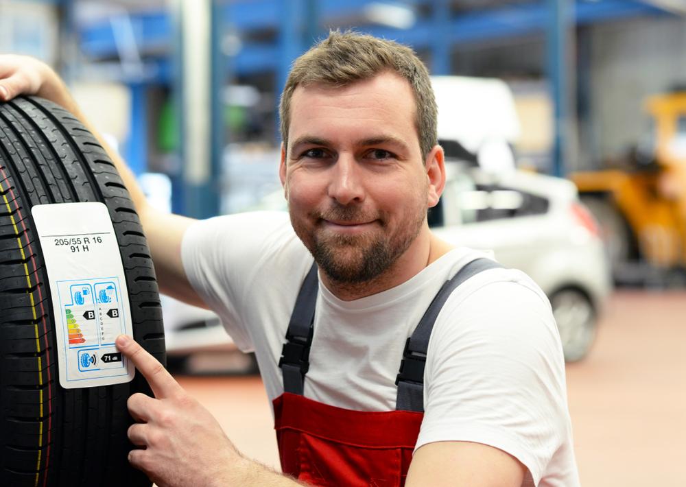 Európske klasifikačné štítky pneumatík sa po novom zameriavajú viac na bezpečnosť v zime + ekológiu