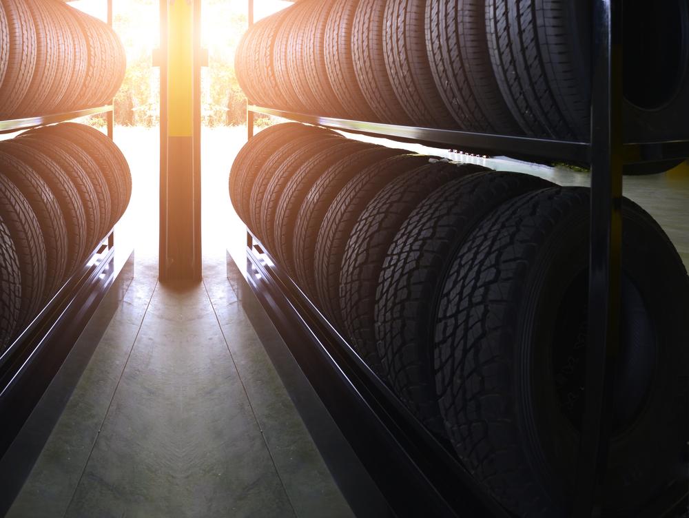 Uskladnenie zimných pneumatík. Ako na to?