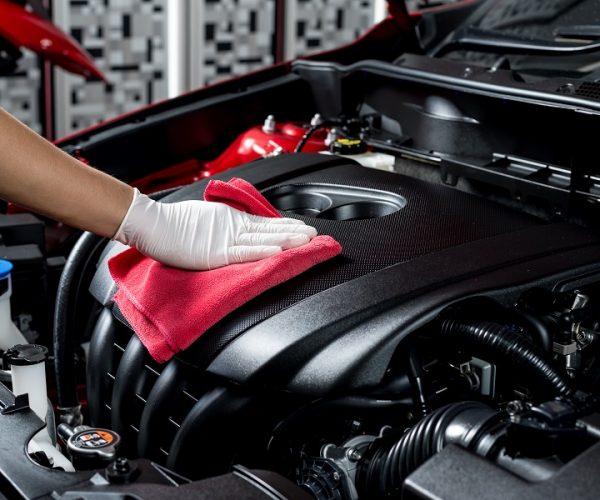 Viete sa správne starať osvoje auto?