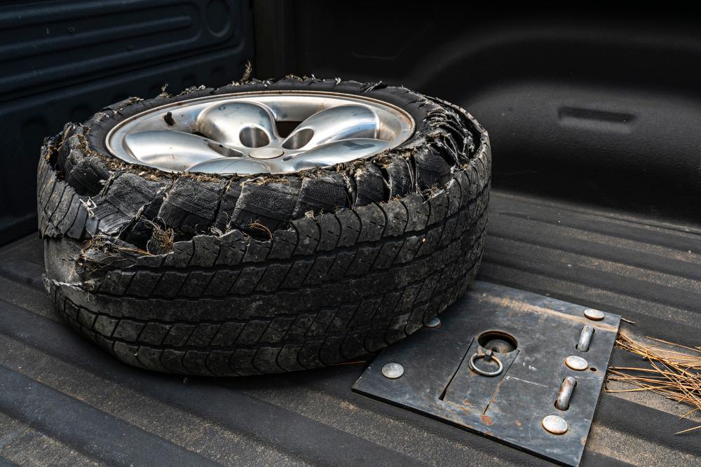 Predĺžte pneumatikám životnosť