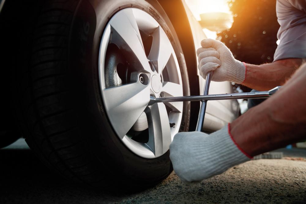 Najčastejšie chyby pri prezúvaní pneumatík